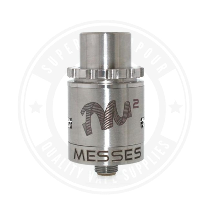 Twisted Messes Rda² (Squared) Rda