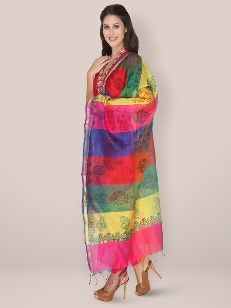 banarasi dupatta for women
