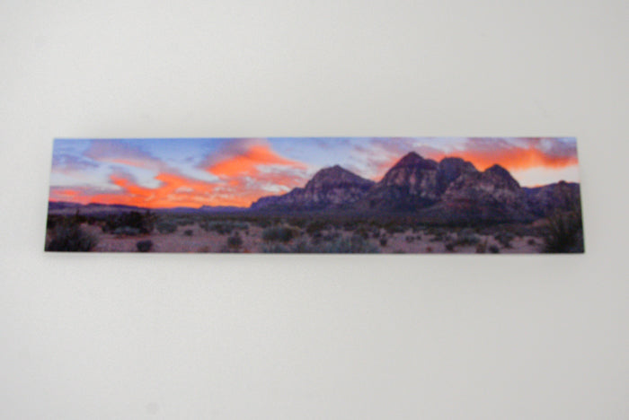 Nevada Dreamtime - ChromaLuxe Fine Art Print