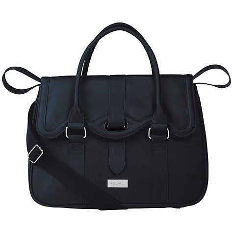 Silver Cross Heritage Changing Bag Navy