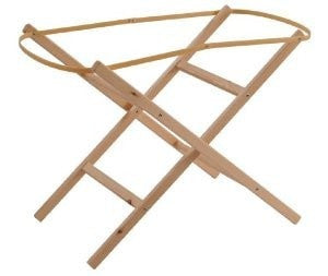 Clair De Lune Folding Stand - Natural