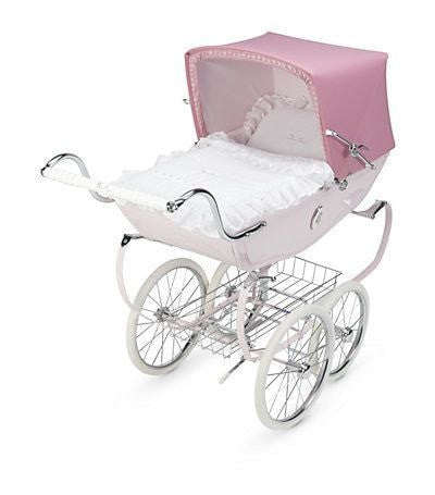 Chatsworth Toy Pram