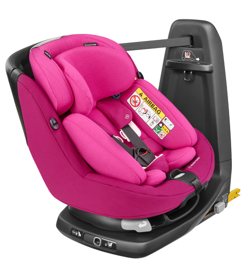 Maxi Cosi AxissFix Plus - Frequency Pink