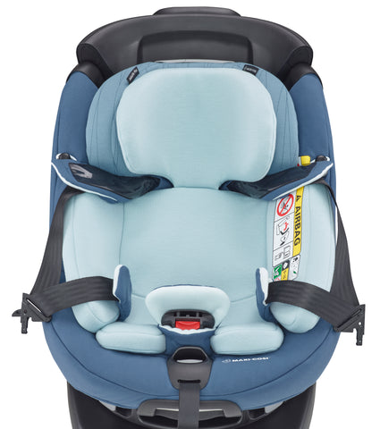 Maxi Cosi AxissFix Plus - Frequency Blue
