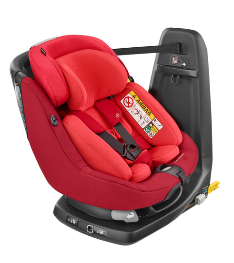Maxi Cosi AxissFix Plus - Vivid Red