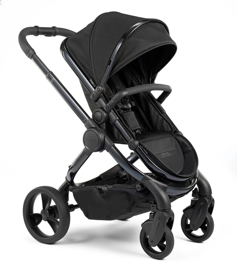 iCandy Peach Travel System Bundle Designer Collection - Cerium