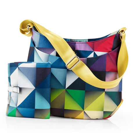 Cosatto Wow changing bag - spectroluxe