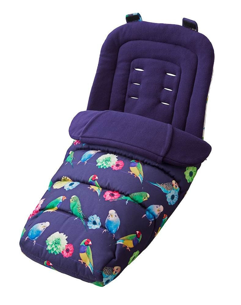 Cosatto Wow footmuff - Eden