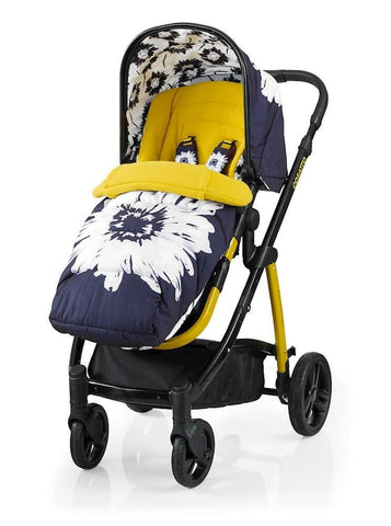 Cosatto Wow footmuff - Sunburst