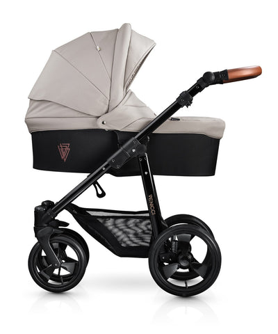Venicci Gusto Travel System | Cream