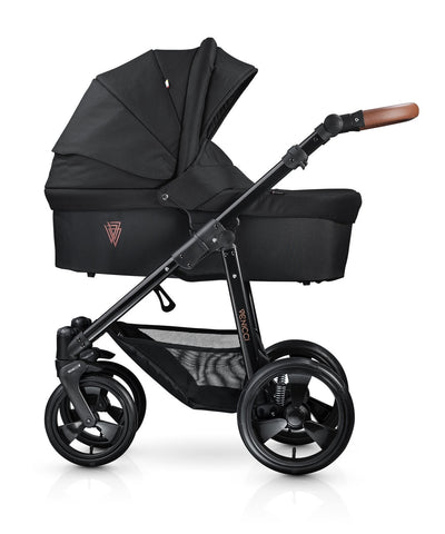 Venicci Gusto Travel System | Black