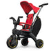 Liki Trike By Doona - Flame Red