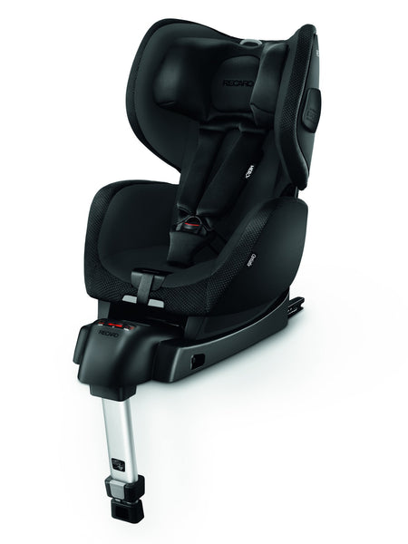 Recaro Optiafix - Black