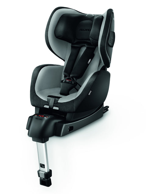 Recaro Optiafix - Graphite