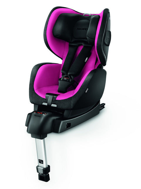 Recaro Optiafix - Pink