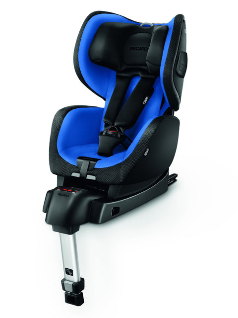 Recaro Optiafix - Saphir