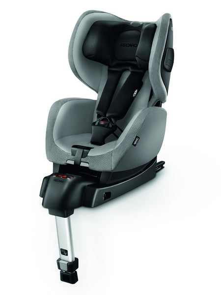 recaro optiafix shadow little angels prams. Black Bedroom Furniture Sets. Home Design Ideas