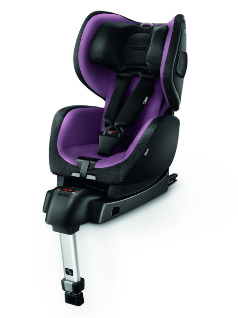 Recaro Optiafix - Violet