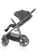 Babystyle Oyster 3 Pram Pepper - City Grey Chassis