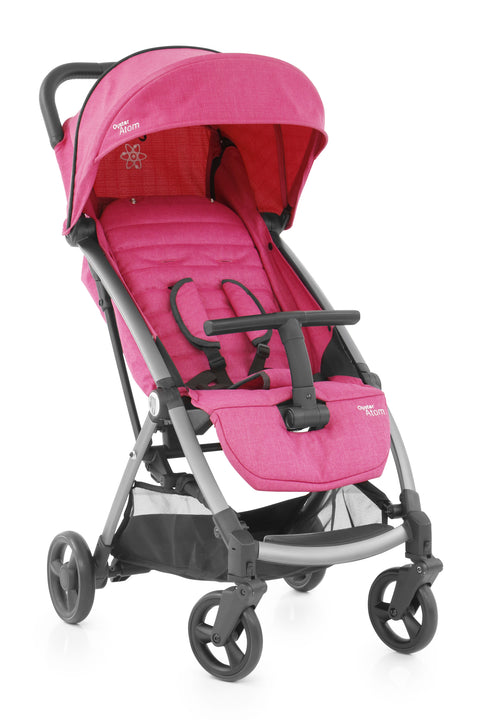 Babystyle Oyster Atom - Wow Pink