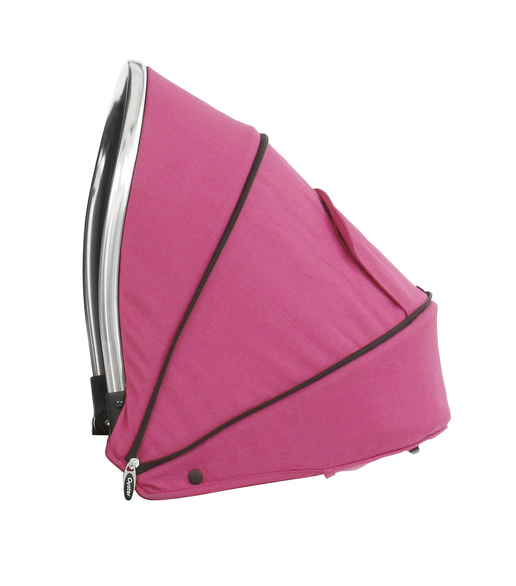 Oyster Max Tandem Seat Colour Pack - Wow Pink