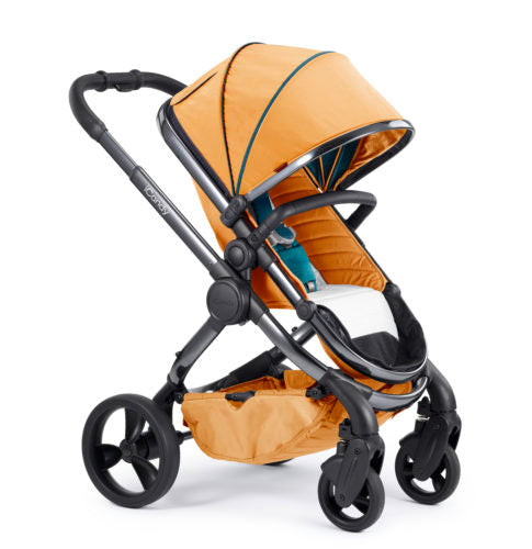 iCandy Peach Travel System Bundle Nectar - Phantom Chassis