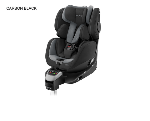 Recaro Zero.1 - carbon Black