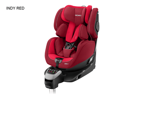 Recaro Zero.1 - Indy red