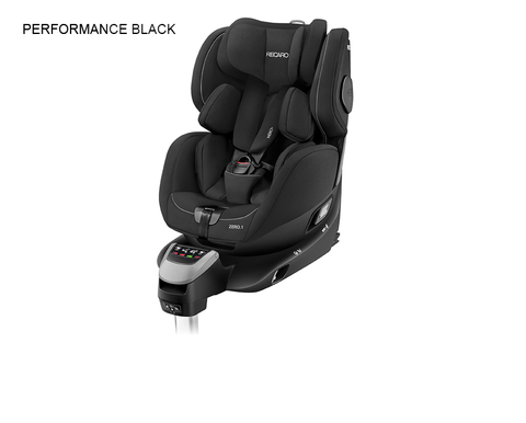 Recaro Zero.1 - Performance black