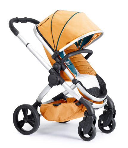 iCandy Peach Travel System Bundle Nectar - Satin Chassis