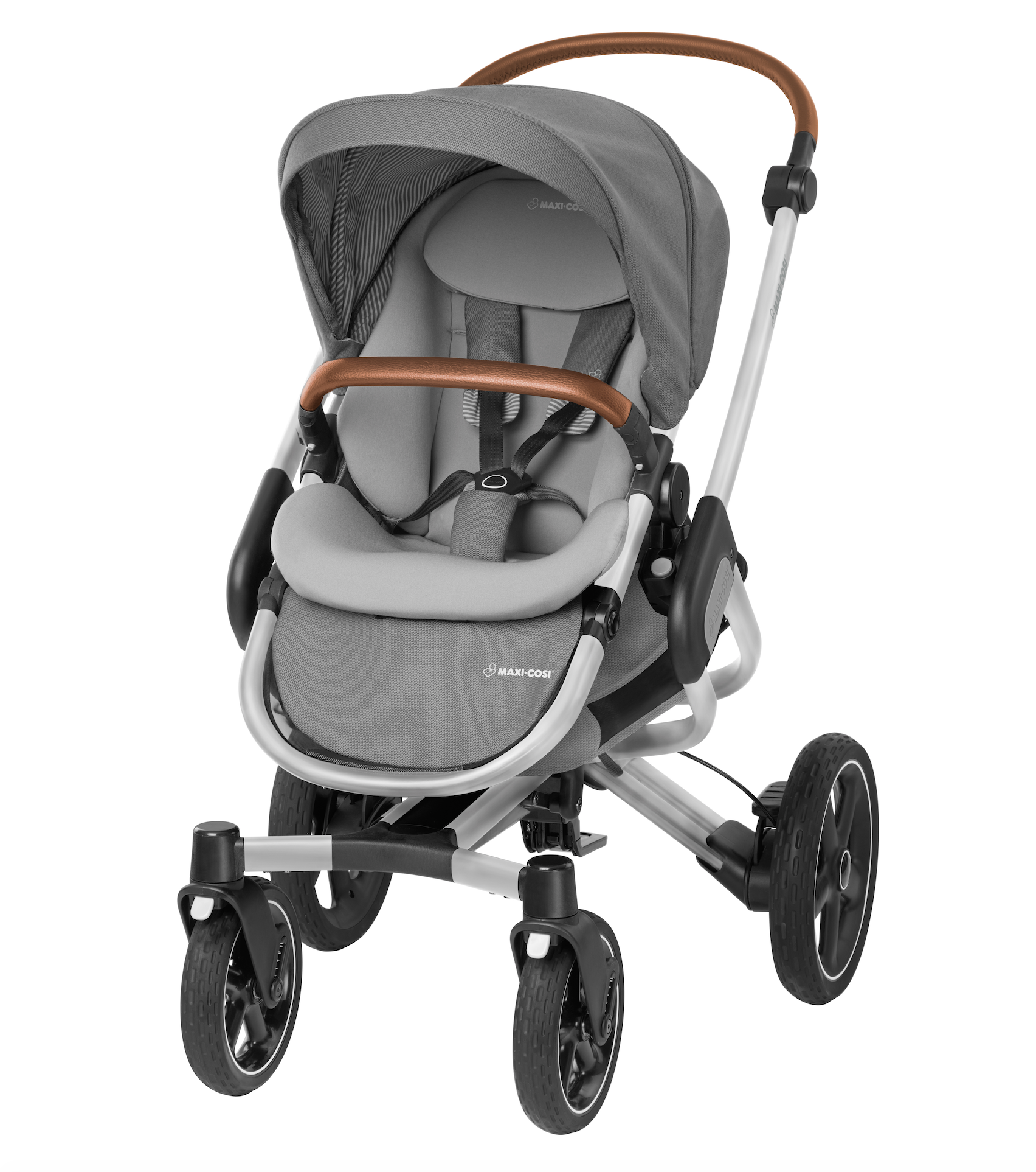 maxi cosi nova sparkling grey little angels prams. Black Bedroom Furniture Sets. Home Design Ideas