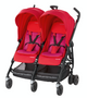 Maxi Cosi Dana For2 - Red Orchid