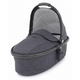 Egg Carrycot - Quantum Grey