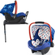 Cosatto Port Star Bright With Isofix Base