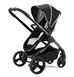 iCandy Peach Travel System Bundle Beluga - Phantom Chassis