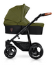 Venicci Gusto Travel System | Green