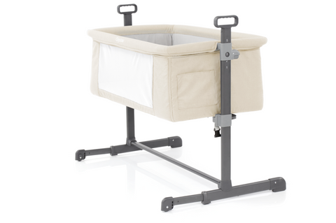 Babystyle Oyster Snuggle Bed - Sand