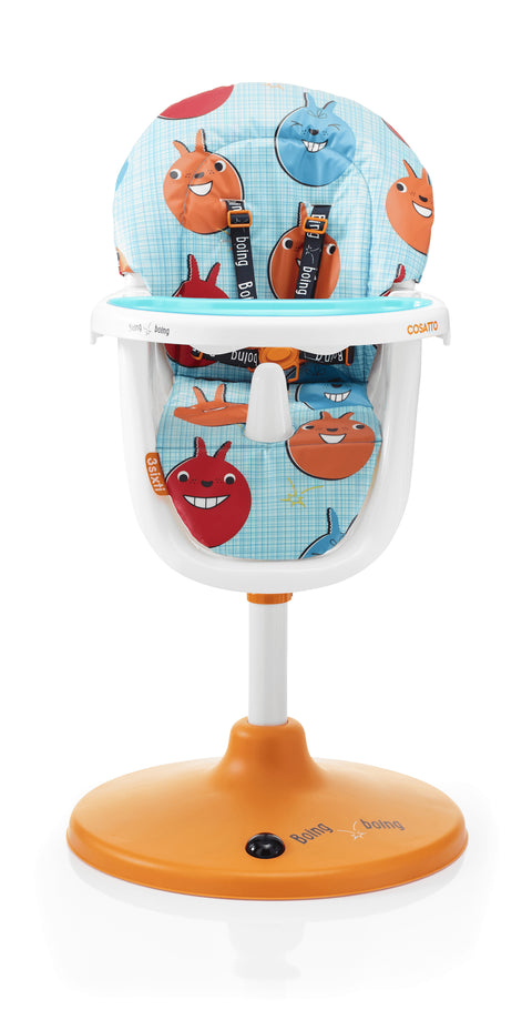 Cosatto 3Sixti Highchair - circle hoppit