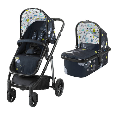 Cosatto Wow 2-in1 travel system - Berlin