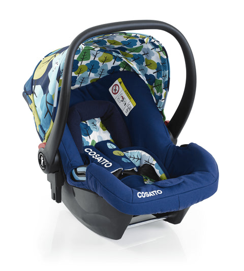 Cosatto Hold Car Seat - Nightbird