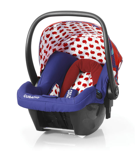 Cosatto Hold Car Seat - Appleseed