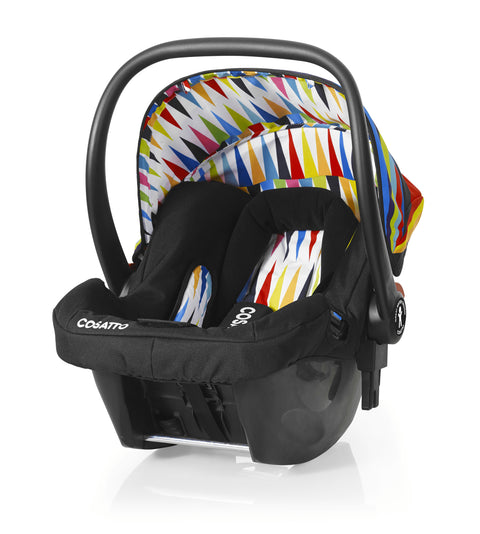 Cosatto Hold Car Seat - Go Brightly