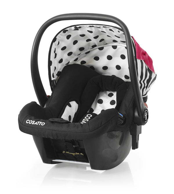 Cosatto Hold Car Seat - Go Lightly 2