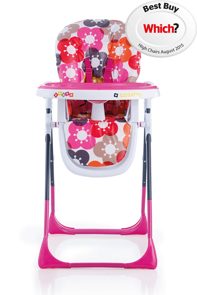 Noodle Supa Highchair - Poppidelic
