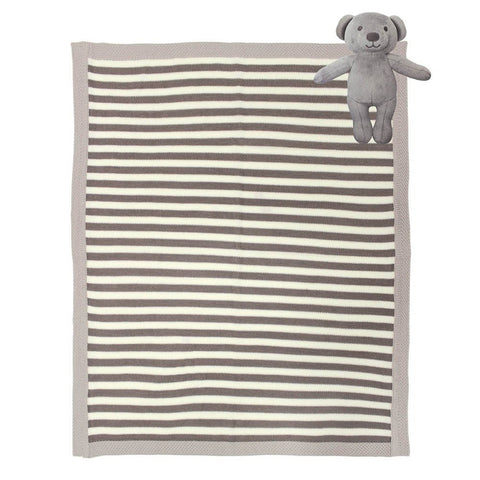 Babystyle Blanket - Baby Bear