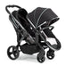 iCandy Peach Travel System Bundle Beluga Blossom - Phantom Chassis