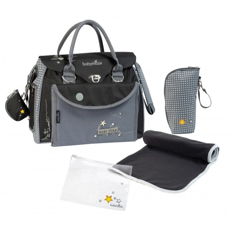 Babymoov Baby Changing Bag - Baby Style Star