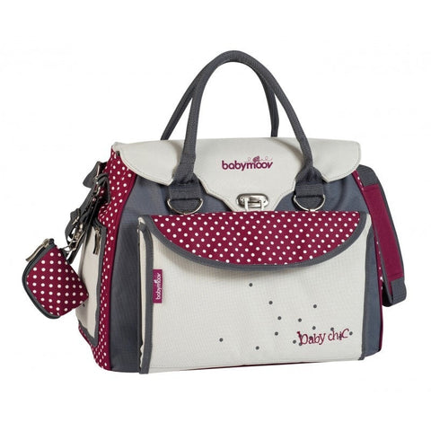 Babymoov Baby Changing Bag - Baby Style Chic
