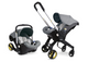 Doona infant car seat stroller - Storm