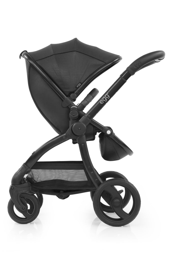 egg Stroller - Jurassic Black Package